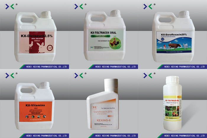 Animal Avermectin Insecticide